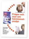 Hårmineralanalyshäfte