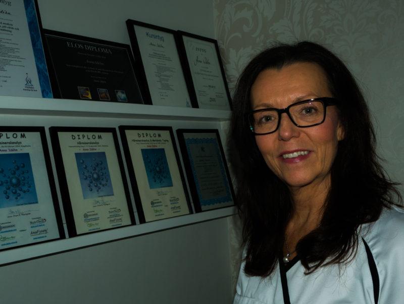 Anna Idéhn profilbild